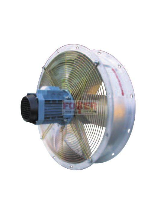 EER-500-0,75 HP-3 fázis 7500 m3/h    0,55kW