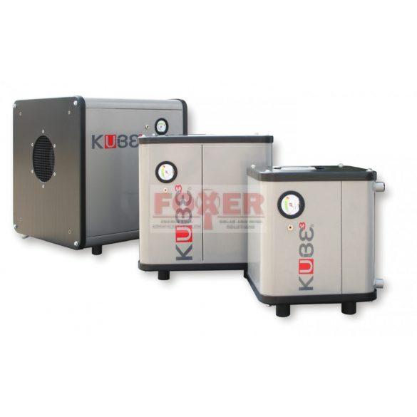 KUBE 800 0,37 kW olajköd elszívó