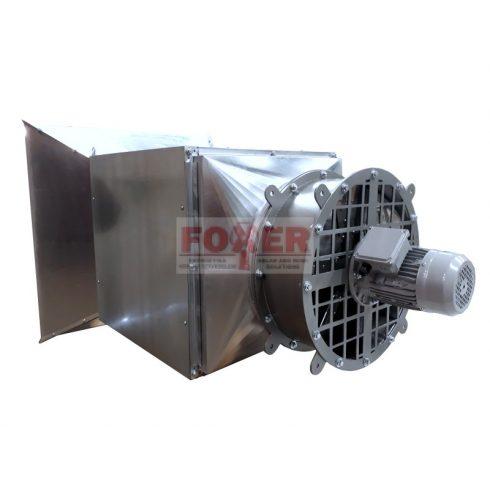 FAV-500 CLEAN beltéri légtisztító