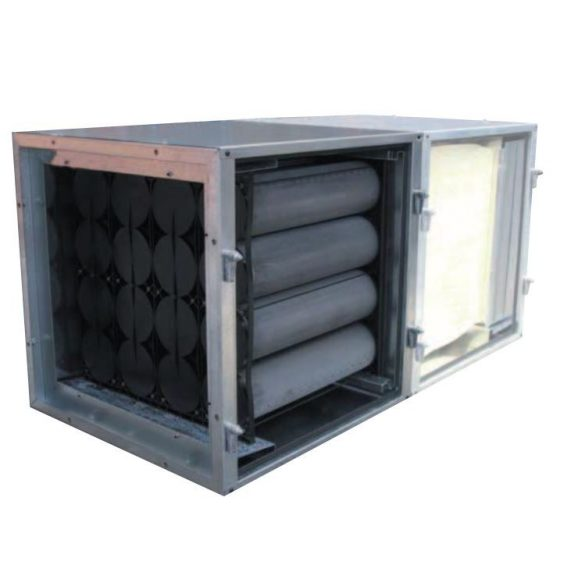CLEAN 22 modul szűrőegység