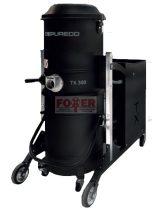 DEPURECO TX300 3kW ipari porszívó