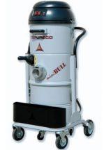 DEPURECO MINI BULL 2,2 kW ipari porszívó