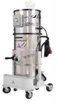 DEPURECO TB22/Z22-ATEX II3D 2,2 kW ipari porszívó