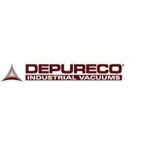 DEPURECO ipari porszívók